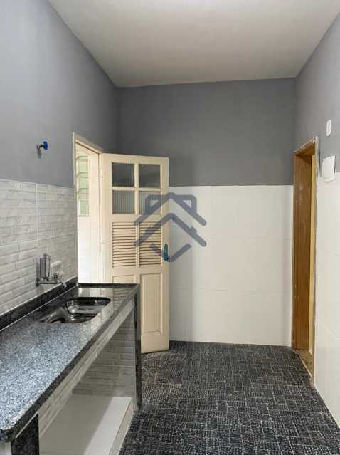 18 - Apartamento 2 Quartos para Alugar no Cachambi - MEAP226785 - 19