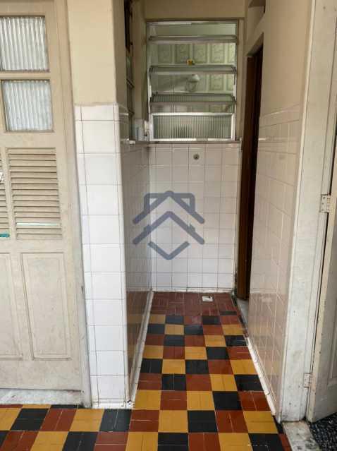22 - Apartamento 2 Quartos para Alugar no Cachambi - MEAP226785 - 23