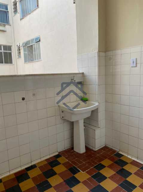 21 - Apartamento 2 Quartos para Alugar no Cachambi - MEAP226785 - 22