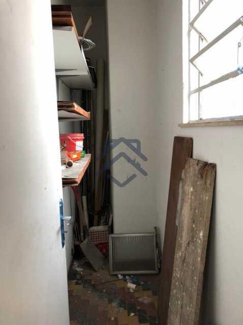 26 - Apartamento 2 Quartos para Alugar no Cachambi - MEAP226785 - 27