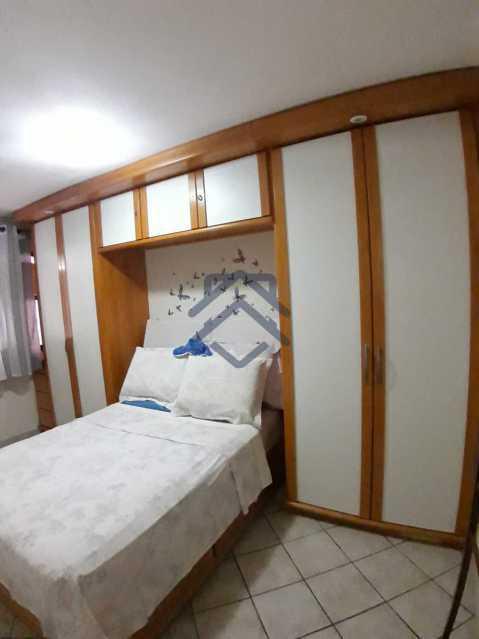8 - Apartamento 2 quartos à venda Freguesia (Jacarepaguá), Jacarepaguá,Rio de Janeiro - R$ 480.000 - TJAP226786 - 9