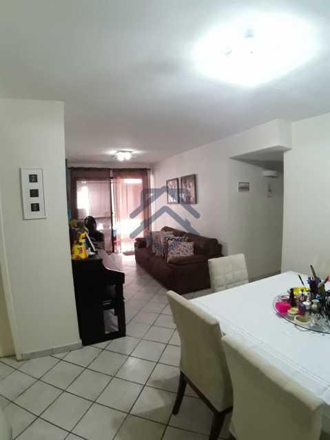 3 - Apartamento 2 quartos à venda Freguesia (Jacarepaguá), Jacarepaguá,Rio de Janeiro - R$ 480.000 - TJAP226786 - 4