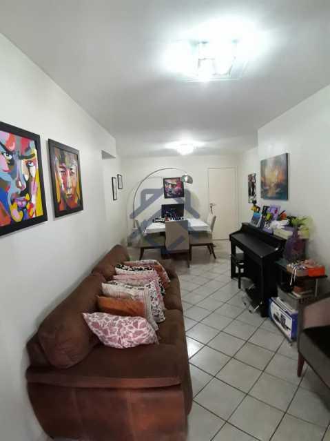 1 - Apartamento 2 quartos à venda Freguesia (Jacarepaguá), Jacarepaguá,Rio de Janeiro - R$ 480.000 - TJAP226786 - 1