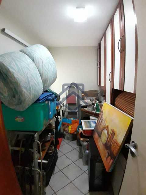 24 - Apartamento 2 quartos à venda Freguesia (Jacarepaguá), Jacarepaguá,Rio de Janeiro - R$ 480.000 - TJAP226786 - 25