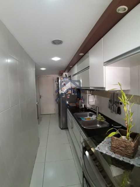23 - Apartamento 2 quartos à venda Freguesia (Jacarepaguá), Jacarepaguá,Rio de Janeiro - R$ 480.000 - TJAP226786 - 24