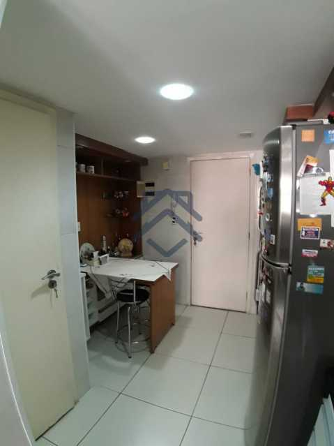 22 - Apartamento 2 quartos à venda Freguesia (Jacarepaguá), Jacarepaguá,Rio de Janeiro - R$ 480.000 - TJAP226786 - 23