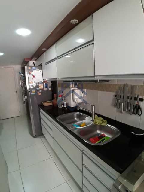 20 - Apartamento 2 quartos à venda Freguesia (Jacarepaguá), Jacarepaguá,Rio de Janeiro - R$ 480.000 - TJAP226786 - 21