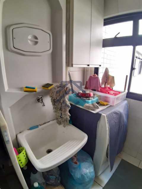 25 - Apartamento 2 quartos à venda Freguesia (Jacarepaguá), Jacarepaguá,Rio de Janeiro - R$ 480.000 - TJAP226786 - 26