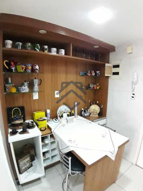 21 - Apartamento 2 quartos à venda Freguesia (Jacarepaguá), Jacarepaguá,Rio de Janeiro - R$ 480.000 - TJAP226786 - 22