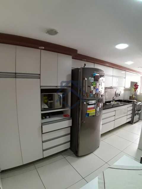 18 - Apartamento 2 quartos à venda Freguesia (Jacarepaguá), Jacarepaguá,Rio de Janeiro - R$ 480.000 - TJAP226786 - 19
