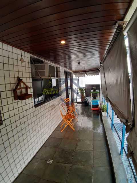 6 - Apartamento 2 quartos à venda Freguesia (Jacarepaguá), Jacarepaguá,Rio de Janeiro - R$ 480.000 - TJAP226786 - 7
