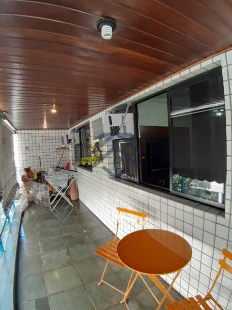 5 - Apartamento 2 quartos à venda Freguesia (Jacarepaguá), Jacarepaguá,Rio de Janeiro - R$ 480.000 - TJAP226786 - 6