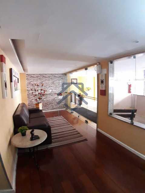 27 - Apartamento 2 quartos à venda Freguesia (Jacarepaguá), Jacarepaguá,Rio de Janeiro - R$ 480.000 - TJAP226786 - 28