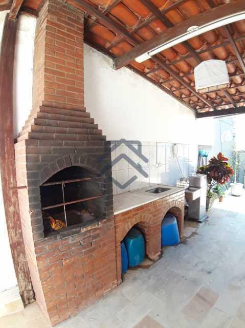 28 - Apartamento 2 quartos à venda Freguesia (Jacarepaguá), Jacarepaguá,Rio de Janeiro - R$ 480.000 - TJAP226786 - 29