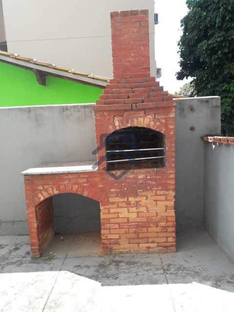 30 - Apartamento 1 quarto à venda Cachambi, Méier e Adjacências,Rio de Janeiro - R$ 285.000 - TJAP126790 - 31
