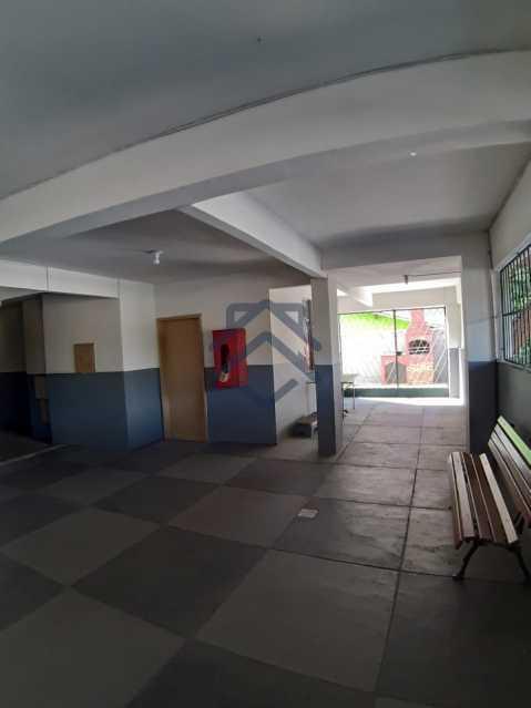 29 - Apartamento 1 quarto à venda Cachambi, Méier e Adjacências,Rio de Janeiro - R$ 285.000 - TJAP126790 - 30