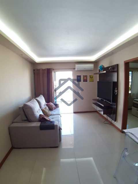 3 - Apartamento 1 quarto à venda Cachambi, Méier e Adjacências,Rio de Janeiro - R$ 285.000 - TJAP126790 - 4