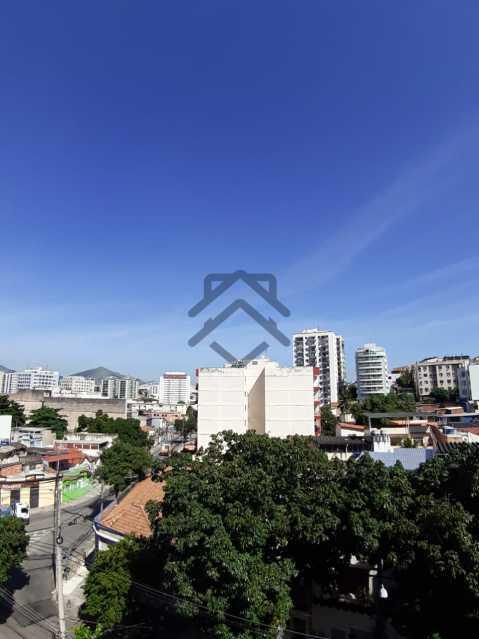 8 - Apartamento 1 quarto à venda Cachambi, Méier e Adjacências,Rio de Janeiro - R$ 285.000 - TJAP126790 - 9