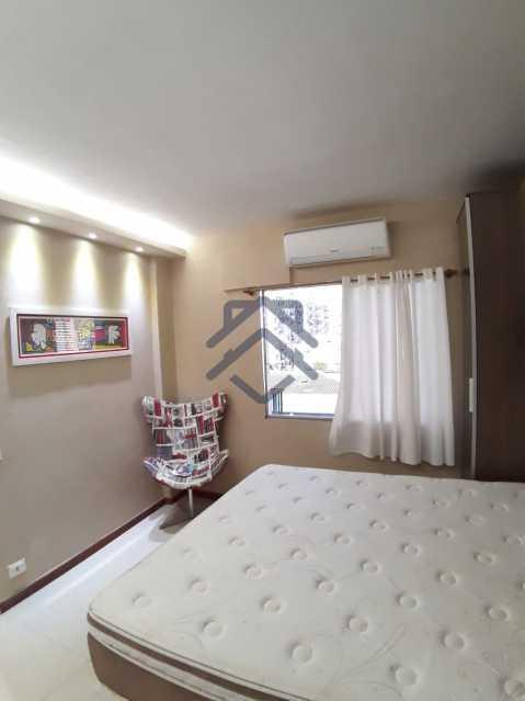 11 - Apartamento 1 quarto à venda Cachambi, Méier e Adjacências,Rio de Janeiro - R$ 285.000 - TJAP126790 - 12