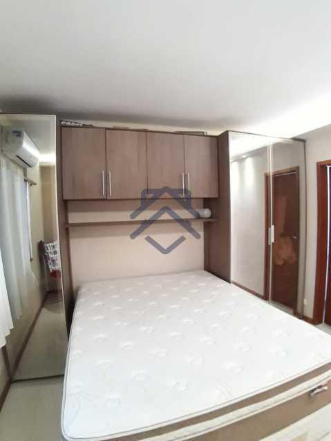 9 - Apartamento 1 quarto à venda Cachambi, Méier e Adjacências,Rio de Janeiro - R$ 285.000 - TJAP126790 - 10