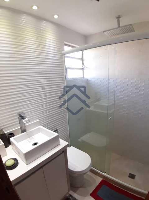 13 - Apartamento 1 quarto à venda Cachambi, Méier e Adjacências,Rio de Janeiro - R$ 285.000 - TJAP126790 - 14
