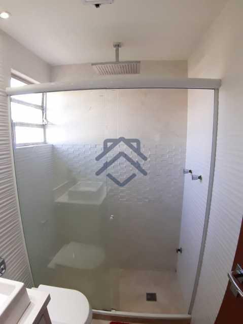 12 - Apartamento 1 quarto à venda Cachambi, Méier e Adjacências,Rio de Janeiro - R$ 285.000 - TJAP126790 - 13