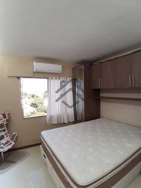 10 - Apartamento 1 quarto à venda Cachambi, Méier e Adjacências,Rio de Janeiro - R$ 285.000 - TJAP126790 - 11