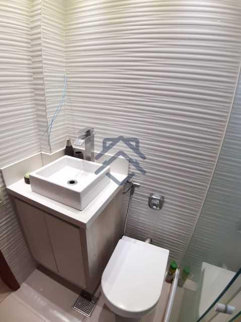 14 - Apartamento 1 quarto à venda Cachambi, Méier e Adjacências,Rio de Janeiro - R$ 285.000 - TJAP126790 - 15