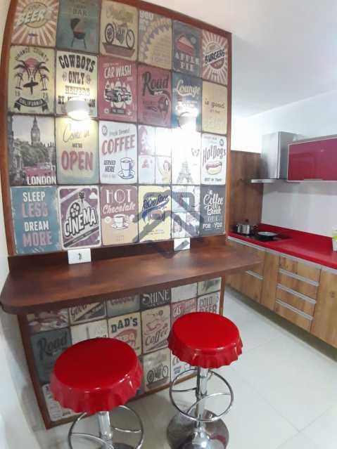16 - Apartamento 1 quarto à venda Cachambi, Méier e Adjacências,Rio de Janeiro - R$ 285.000 - TJAP126790 - 17