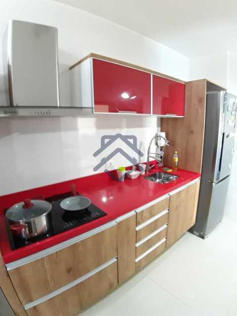 18 - Apartamento 1 quarto à venda Cachambi, Méier e Adjacências,Rio de Janeiro - R$ 285.000 - TJAP126790 - 19