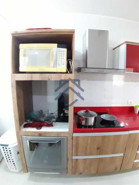 19 - Apartamento 1 quarto à venda Cachambi, Méier e Adjacências,Rio de Janeiro - R$ 285.000 - TJAP126790 - 20