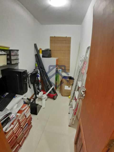 21 - Apartamento 1 quarto à venda Cachambi, Méier e Adjacências,Rio de Janeiro - R$ 285.000 - TJAP126790 - 22