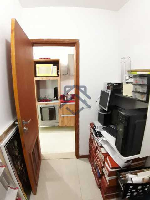 22 - Apartamento 1 quarto à venda Cachambi, Méier e Adjacências,Rio de Janeiro - R$ 285.000 - TJAP126790 - 23