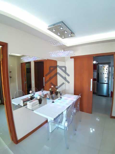 4 - Apartamento 1 quarto à venda Cachambi, Méier e Adjacências,Rio de Janeiro - R$ 285.000 - TJAP126790 - 5
