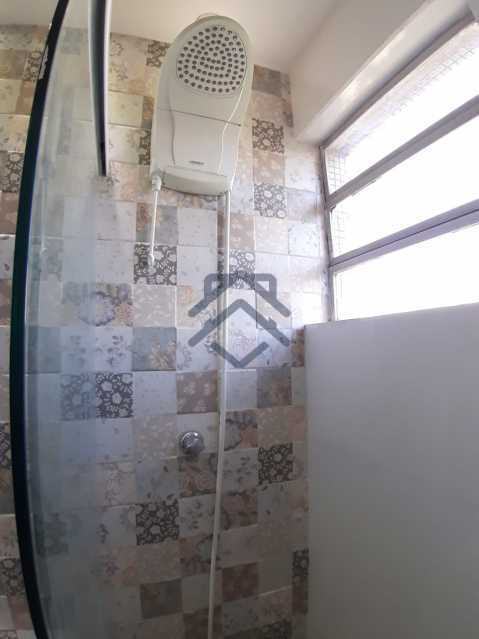 25 - Apartamento 1 quarto à venda Cachambi, Méier e Adjacências,Rio de Janeiro - R$ 285.000 - TJAP126790 - 26