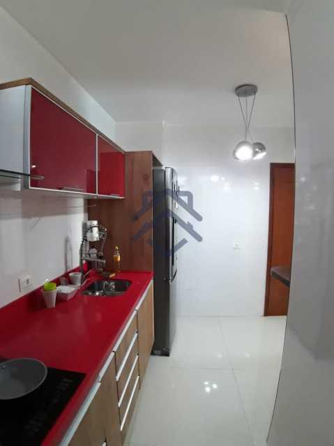 20 - Apartamento 1 quarto à venda Cachambi, Méier e Adjacências,Rio de Janeiro - R$ 285.000 - TJAP126790 - 21