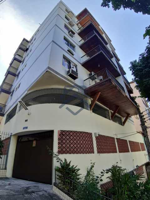27 - Apartamento 1 quarto à venda Cachambi, Méier e Adjacências,Rio de Janeiro - R$ 285.000 - TJAP126790 - 28