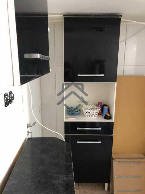 8 - Apartamento para Alugar no Lins - MEAP225943 - 9
