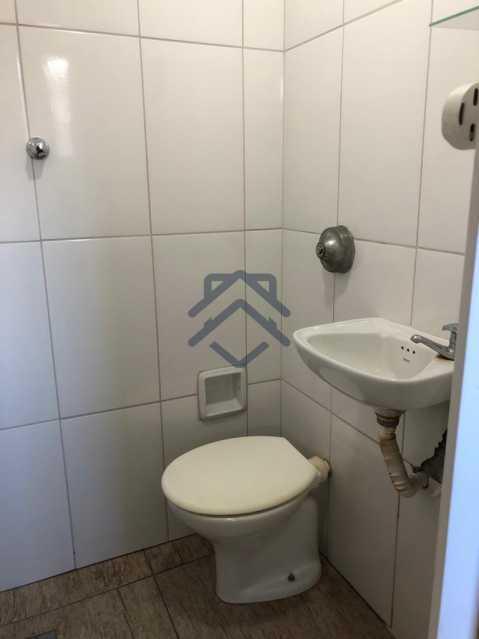 14 - Apartamento para Alugar no Lins - MEAP225943 - 15