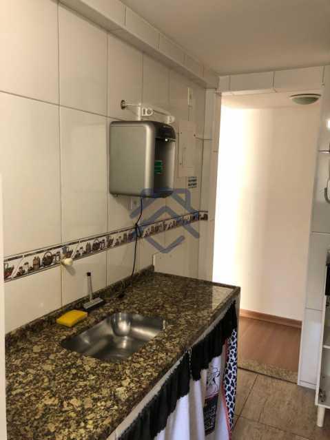 11 - Apartamento para Alugar no Lins - MEAP225943 - 12