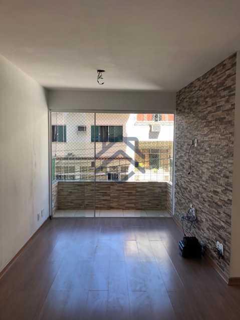 3 - Apartamento para Alugar no Lins - MEAP225943 - 4