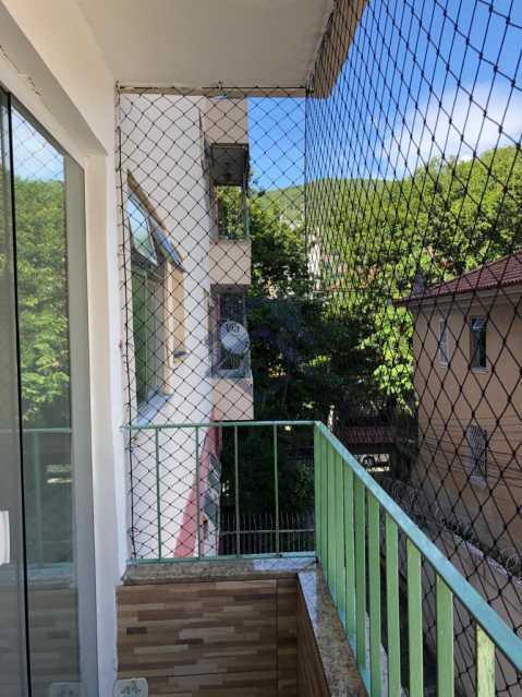 5 - Apartamento para Alugar no Lins - MEAP225943 - 6