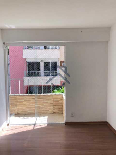 17 - Apartamento para Alugar no Lins - MEAP225943 - 18