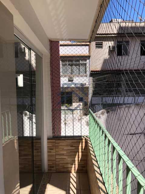 20 - Apartamento para Alugar no Lins - MEAP225943 - 21