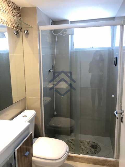 22 - Apartamento para Alugar no Lins - MEAP225943 - 23