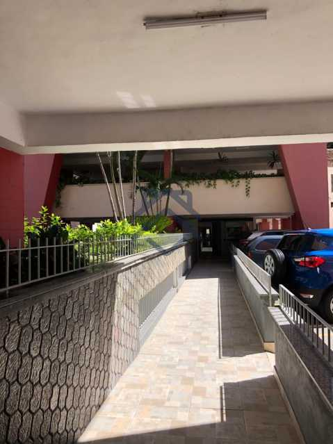 26 - Apartamento para Alugar no Lins - MEAP225943 - 27