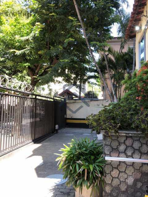 27 - Apartamento para Alugar no Lins - MEAP225943 - 28