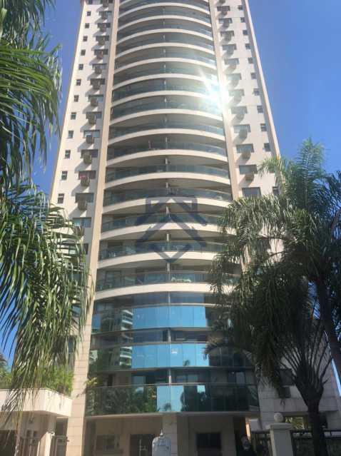 30 - Apartamento 3 Quartos á Venda Barra da Tijuca - MEAP36678 - 31