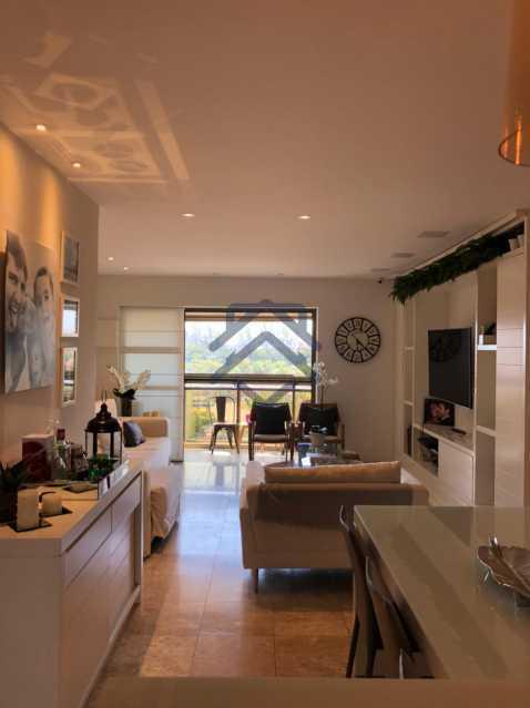 2 - Apartamento 3 Quartos á Venda Barra da Tijuca - MEAP36678 - 3