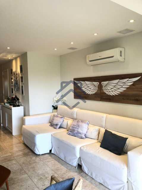 7 - Apartamento 3 Quartos á Venda Barra da Tijuca - MEAP36678 - 8